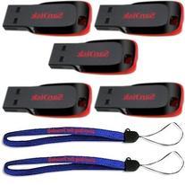 SanDisk Cruzer Blade 32GB  USB 2.0 Flash Drive Jump Drive