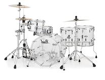 Pearl Crystal Beat CRB524FPC 4-Piece Drum Shell Pack - Ultra