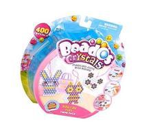 Beados Crystal Theme Pack Building Kit-Bag Tag Fun