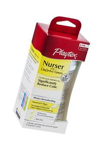 Playtex Cs05328/05587 4 Oz Premium Nurser Drop Ins Bottle
