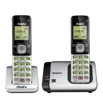 VTech CS6719-2 DECT 6.0 Phone with Caller ID/Call Waiting,