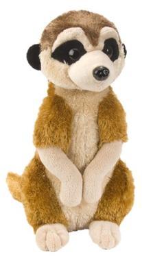 "Wild Republic Cuddlekins 12"" Meerkat"