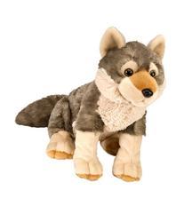 "Wild Republic Cuddlekins 12"" Wolf"