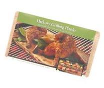 Natures Cuisine NC008-210 2 Count Hickory Cedar Outdoor