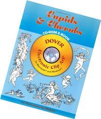 Cupids & Cherubs CD-ROM and Book