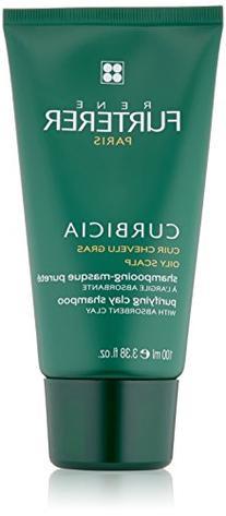 Rene Furterer Curbicia Purifying Clay Shampoo 3.38 oz