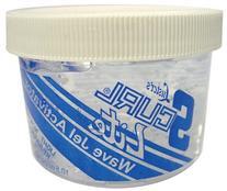 Luster's S-Curl Wave Jel & Activator Lite 10.5 oz