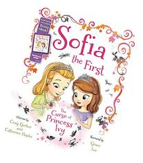 Sofia the First The Curse of Princess Ivy: Purchase Includes
