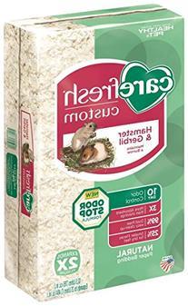 Carefresh Custom Hamster & Gerbil Bedding - White - 23 lt