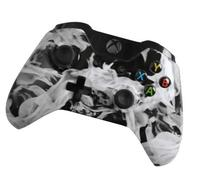 Custom Xbox One Controller Special Edition White Fire