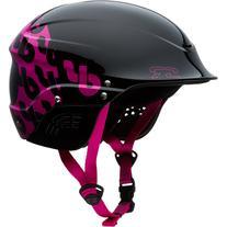Shred Ready Standard Full-Cut Kayak Helmet Dem Shitz, One
