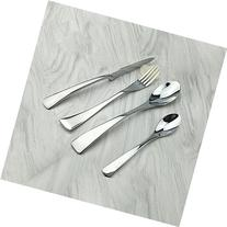 Cutlery , Home Use Stainless Steel Western Tableware, 4-