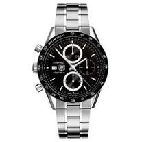 TAG Heuer Men's CV2010. BA0786 Carrera Automatic Chronograph