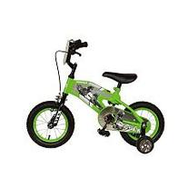Cycle Force 12 inch Kawasaki Bike - Boys