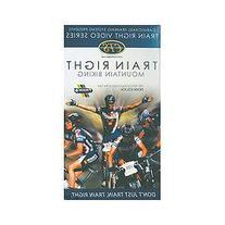 Carmichael Training Systems CycleOps/CTS Mountain Biking DVD