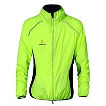 WOLFBIKE Cycling Jacket Jersey Sportswear Long Sleeve Wind