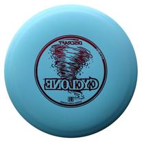 Discraft Cyclone Pro D Golf Disc, 175-176 grams
