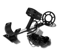 "Fisher CZ-21 Metal Detector with 10"" Coil"