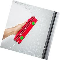 The Glider D-3, Magnetic Window Cleaner for Double Glazed