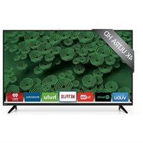 VIZIO D D58U-D3 58 2160p LED-LCD TV - 16:9 - 4K UHDTV -