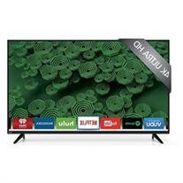 VIZIO D D65U-D2 65 2160p LED-LCD TV - 16:9 - 4K UHDTV -