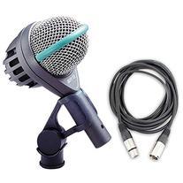 AKG D112 Kick Bass Drum Dynamic Instrument Microphone w/