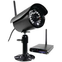 First Alert D-575 Digital Wireless Security Recording System