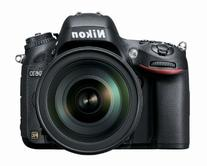 Nikon D610 24.3 MP CMOS FX-Format Digital SLR Kit with 28-