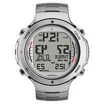 Suunto Men's D6i STEEL W/ USB Athletic Watches