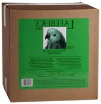 Lafeber's Premium Daily Diet - Parrot 25 Lbs