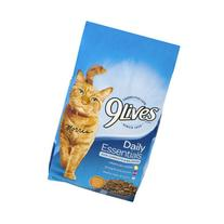 9Lives Daily Essentials Cat Food With Flavors of Chicken,