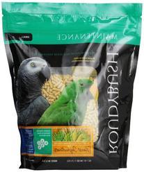 Roudybush Daily Maintenance Small Bird Food 44-oz