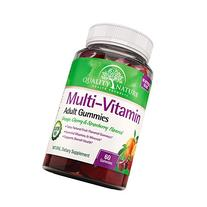 Daily Multi - Gummy Vitamins for Women & Men - Quality