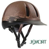 Troxel Dakota Trail Dust Helmet, Medium