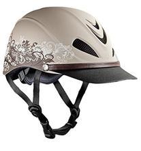 Troxel Dakota Trail Dust Helmet, Small
