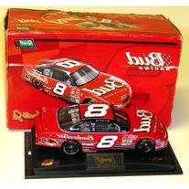 Dale Earnhardt Jr. Revell Collection 1:24 Scale Die-Cast Car