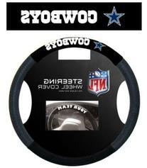 Dallas Cowboys Mesh Steering Wheel Cover