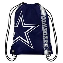 Dallas Cowboys Official NFL 18 inch x 13 inch Backpack