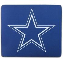 Dallas Cowboys NFL Neoprene Mouse Pad