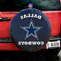NFL Dallas Cowboys Spare Tire Cover