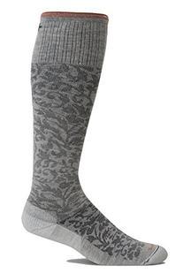Sockwell Women's Graduated Compression Socks,Medium/Large,