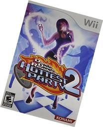 Dance Dance Revolution Hottest Party 2 - Software Only -