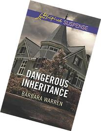 A Dangerous Inheritance: A Novel of Tudor Rivals and the