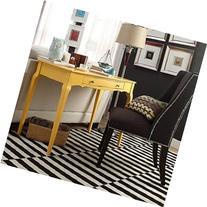 INSPIRE Q Daniella 1-drawer Wood Accent Office Writing Desk