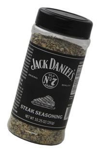 Jack Daniels Steak Seasoning