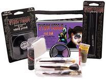 Bobbie Weiner Dark Fairy Professional Character Makeup Kit