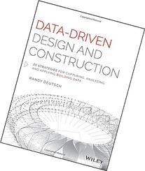 Data-Driven Design and Construction: 25 Strategies for