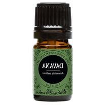 Davana 100% Pure Therapeutic Grade Essential Oil by Edens