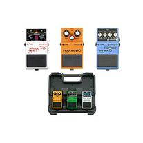 Boss Dave Navarro Pedal Pack  With Free Bcb30 Pedalboard
