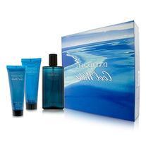 Cool Water By Davidoff for Men 3pcs Gift Set